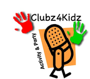 Clubz4Kidz - Specialists in Children's Entertainment and Activities
